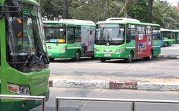 UBND TPHCM chấp thuận cho xe buýt hoạt động trở lại từ ngày 4/5