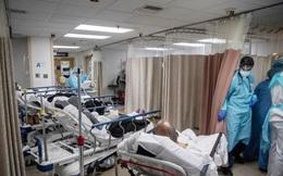 Số ca nhiễm Covid-19 trên toàn thế giới đã lên hơn 4 triệu người