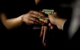 Gái mại dâm Ấn Độ đang chết đói