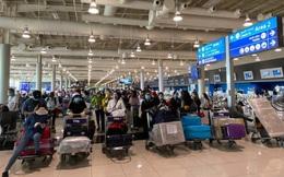 Việt Nam đưa hơn 300 công dân từ UEA về nước an toàn