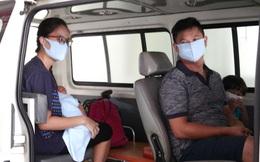 Sản phụ cấp cứu lấy thai khi từ Singapore về nước trở lại khu cách ly