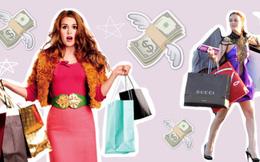 Nếu có những biểu hiện này, bạn có thể mắc chứng nghiện mua sắm online