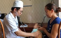 Vaccine DPT-VGB-Hib chính thức được sử dụng trong tiêm chủng mở rộng