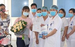 Bệnh nhân nhiễm Covid-19 cuối cùng điều trị tại Ninh Bình được chữa khỏi