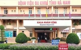 Giám đốc Sở Y tế Hà Nam: Bệnh nhân 251 tử vong không phải do Covid-19