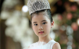Hoa hậu Hoàn vũ nhí ước mơ làm thơ song ngữ