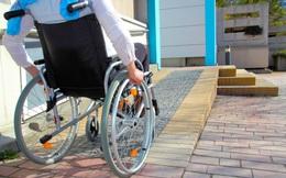 Làm thế nào để mọi người chấp nhận những học sinh phải ngồi xe lăn, không thể giao tiếp?