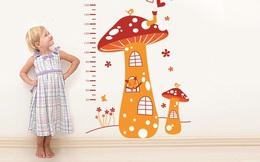 4 bí kíp giúp trẻ tăng chiều cao từ bữa ăn hàng ngày