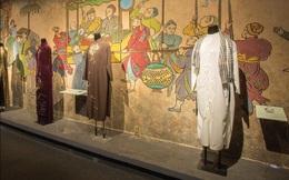 Nghe Bảo tàng Áo dài kể chuyện nữ quyền