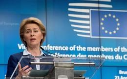 Châu Âu tiên phong gây quỹ 8 tỷ USD cho nghiên cứu vaccine Covid-19