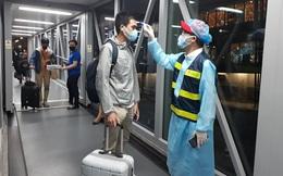 Các bước kiểm tra y tế cần thực hiện tại sân bay để đảm bảo an toàn, phòng dịch