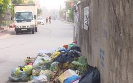 Rác thải nông thôn ở Nghệ An: Chậm thu gom, gây ô nhiễm môi trường nghiêm trọng