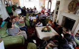 Cặp vợ chồng Costa Rica nuôi 31 trẻ em trong mùa dịch Covid-19
