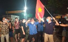 Dỡ bỏ phong tỏa thôn Hạ Lôi: Mừng nhưng không chủ quan trong phòng chống dịch