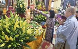 Giáo hội Phật giáo Việt Nam chung sức đồng lòng đẩy lùi dịch Covid-19