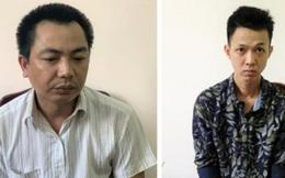 Tây Ninh: Bắt khẩn cấp 2 đối tượng uy hiếp phụ nữ bằng pháo nổ để đòi nợ