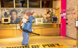 7 điều cần lưu ý để bảo đảm an toàn phòng dịch Covid-19 khi đi xem phim, giải trí