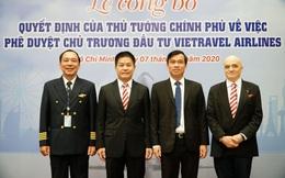Vietravel Airlines tập trung nguồn lực để cất cánh vào năm 2021