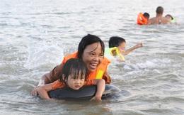 SOS tai nạn đuối nước mùa hè ở trẻ