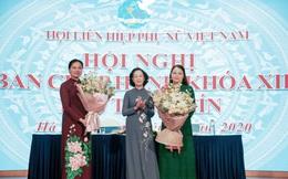 Hội LHPN Việt Nam tiếp tục làm tốt vai trò tổ chức đại diện quyền và lợi ích hợp pháp của phụ nữ