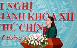 Bí thư Tỉnh ủy Ninh Bình Nguyễn Thị Thu Hà: Rèn giũa, trưởng thành từ mái nhà chung Hội LHPN Việt Nam