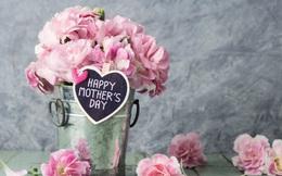 5 ý tưởng giúp Ngày của Mẹ thêm độc đáo và ý nghĩa