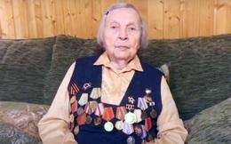 Nữ cựu binh Nga quyên góp 3 triệu rúp chống Covid-19