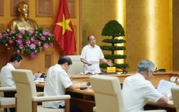 Sáng nay, Thủ tướng chủ trì Hội nghị với doanh nghiệp về phục hồi nền kinh tế