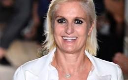 Nữ Giám đốc sáng tạo đầu tiên của Dior