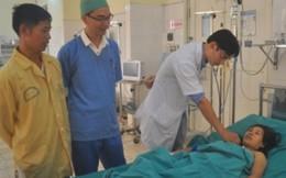 Truyền 8 lít máu cứu sản phụ tắc mạch ối lúc sinh
