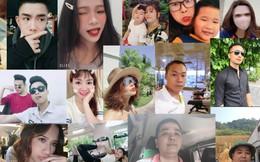 Giải mã sự khác biệt trong các bức ảnh Selfie