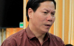Vụ án chạy thận: Khởi tố nguyên Giám đốc BV Trương Quý Dương