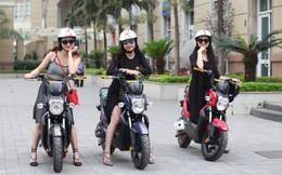 5 lý do phụ nữ không chọn mua xe máy điện