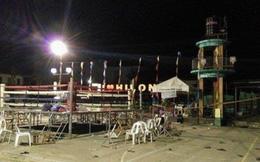 Philippines: Nổ lớn tại công viên, gần 30 người bị thương