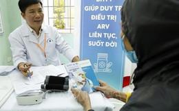 Phấn đấu 100% người nhiễm HIV hoàn cảnh khó khăn điều trị thuốc ARV được hỗ trợ BHYT