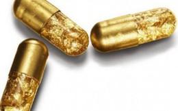 Thử nghiệm thành công phương pháp chữa ung thư bằng vàng