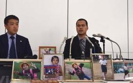 Nhật Bản bắt đầu xét xử phúc thẩm vụ án sát hại bé Nhật Linh