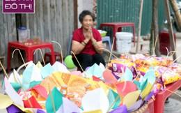 Rằm tháng 7: Hà Nội mù mịt hóa vàng mã, Sài Gòn chen nhau lễ chùa