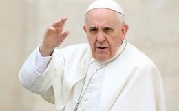 Giáo hoàng Francis tuyên chiến với nạn ấu dâm trong Vatican