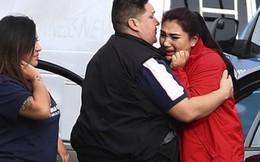 3 phụ nữ thiệt mạng trong vụ bắt cóc con tin ở Mỹ