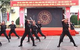 Tổng cục Cảnh sát hưởng ứng Tháng hành động quốc gia phòng chống bạo lực gia đình