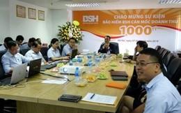 Tổng Công ty Cổ phần Bảo hiểm Sài Gòn - Hà Nội (BSH): Phấn đấu cho những tầm cao mới