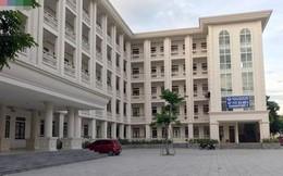Nữ sinh Đại học Vinh tử vong sau khi rơi từ tầng 5 ký túc xá
