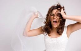 Giảm stress trước lễ cưới