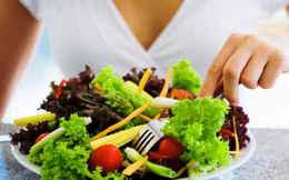 Bỗng dưng vợ muốn cả nhà ăn chay