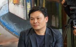 Đạo diễn Phạm Lê Nam cảm phục người phụ nữ khi làm phim về bảo vệ biên cương