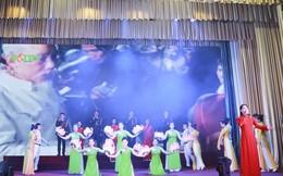 6 đơn vị phụ nữ quân đội lắng đọng với những kỷ niệm về Chủ tịch Hồ Chí Minh