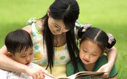 Vai trò của phụ nữ và các cấp Hội trong giáo dục con người