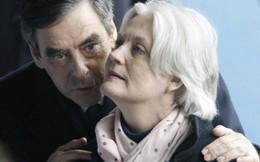Ứng viên tổng thống Pháp nghi 'tạo việc ma' cho vợ