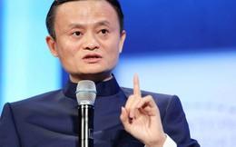 Tỷ phú Jack Ma sẽ chia tay tập đoàn Alibaba sau 1 năm nữa